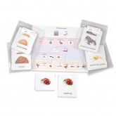 Invertebrates Classification Starter Set