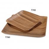 Medium Square Carved Tray