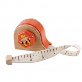Wooden Measuring Tape