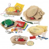 All 5 Sequential Sewing Activities