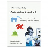 Children Can Build
