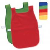 Toddler Pullover Water-Resistant Apron
