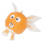 Goldfish Paper Balloon Ball