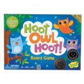 Hoot Owl Hoot!