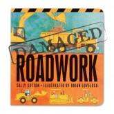 SLIGHTLY DAMAGED Roadwork