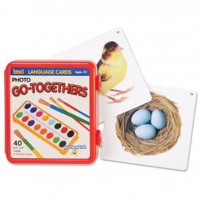 Photo Go-Togethers Cards