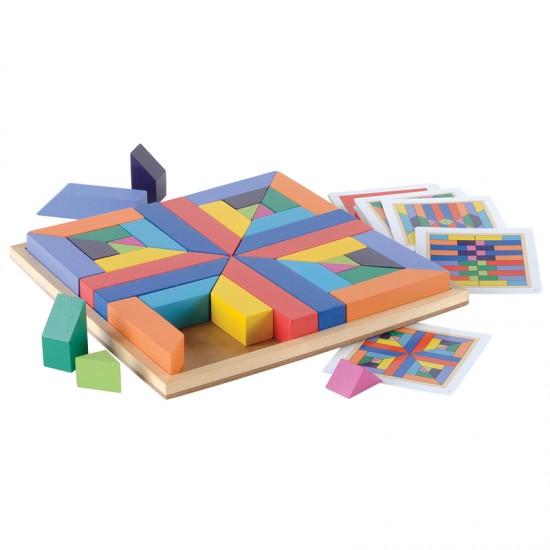 Pattern Play Montessori Services