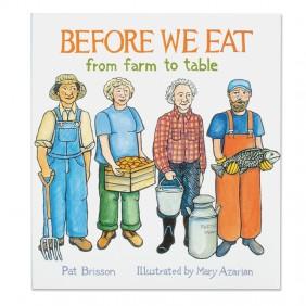 Before We Eat