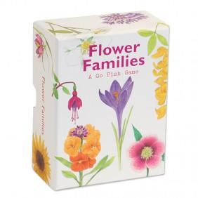 Flower Families