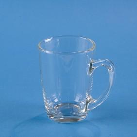Glass Mini Mug