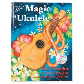The Magic 'Ukulele