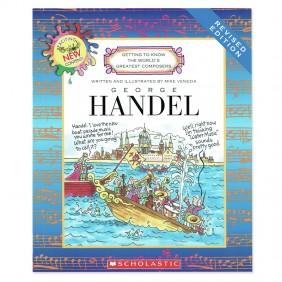 George Handel ~ Revised