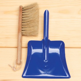 Traditional Sweeping Set