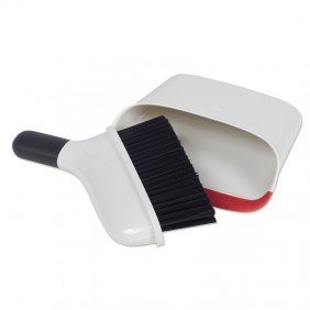 Compact Brush & Dustpan Set