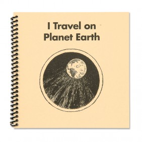 I Travel on Planet Earth