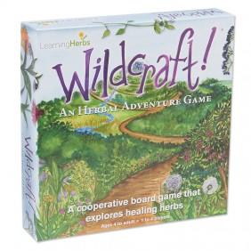 Wildcraft!