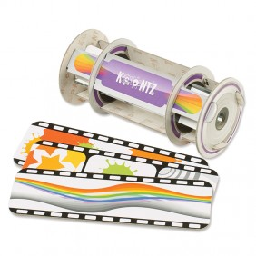 Build-Your-Own Kaleidoscope
