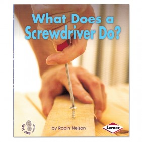 What Does a Screwdriver Do?