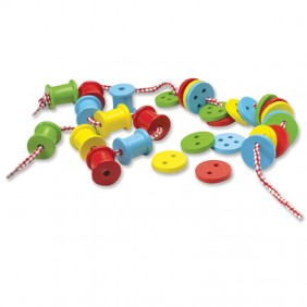 Threading Buttons & Spools