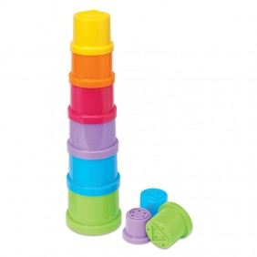 Stack & Pour Cups