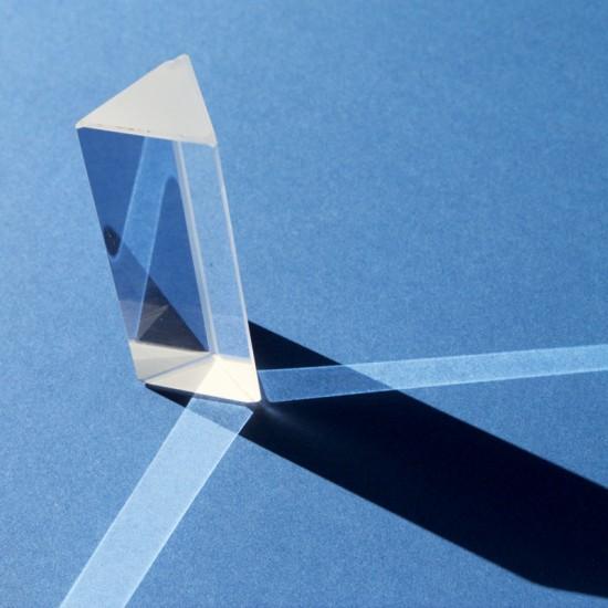 Image result for glass prism