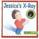 Jessica's X-Ray - paperback