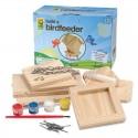 Build A Birdfeeder Kit