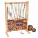Wooden Multi-Craft Loom