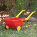 First Wheelbarrow