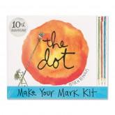 "The Dot ""Make Your Mark"" Kit"