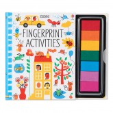 Fingerprint Activities