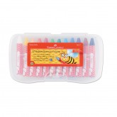 Brilliant Beeswax Crayons