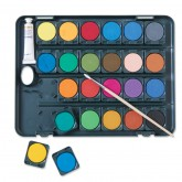 Primo Watercolor Set ~ 24 Colors
