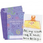 Make a Story Bulk Pack