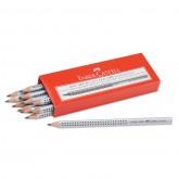 Jumbo Grip Graphite Pencils