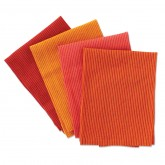 Children's Napkin Set — Sunrise
