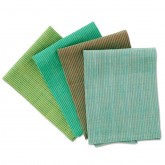Children's Napkin Set — Forest