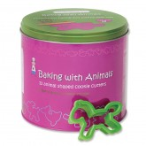 Baking with Animals