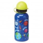 Solar System Stainless Steel Drinking Bottle
