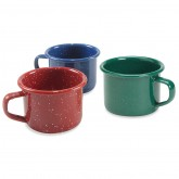 Enamelware Mini-Mug