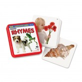 Photo Rhymes Cards