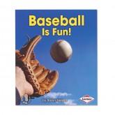 Baseball is Fun!