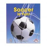 Soccer is Fun!