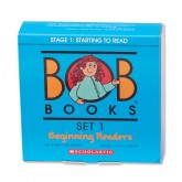 Bob Books - Set 1  - Beginning Readers