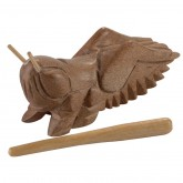 Chirping Cricket Rhythm Instrument
