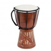 Finger Djembe Drum