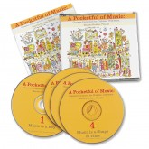 A Pocketful of Music: Classics Composed for Children 1730-2002