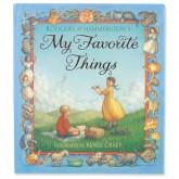 My Favorite Things - paperback