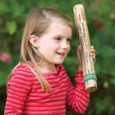 Child-Size Chilean Rainstick