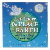 Let There Be Peace on Earth - Book & CD